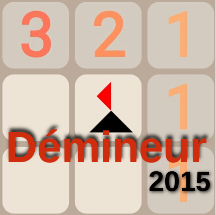 Démineur 2015 - Android Game