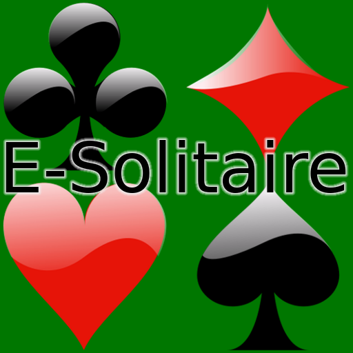 E-Solitaire - Android Game