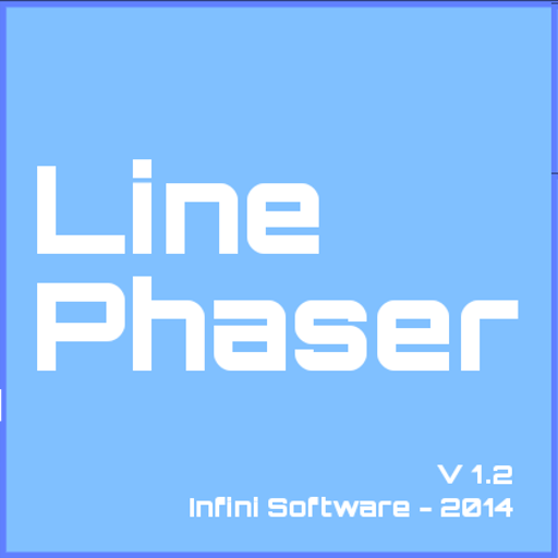 Line Phaser - Android Game
