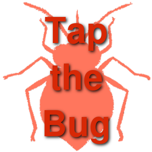 Tap the Bug - Android Game